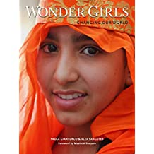 Wonder Girls (English Edition)