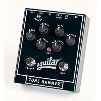Aguilar Tone Hammer Bass EQ Effect Pedal