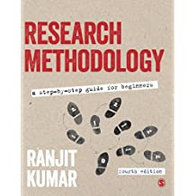 Research Methodology: A Step-by-Step Guide for Beginners (English Edition)