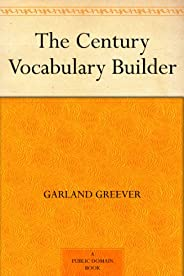 The Century Vocabulary Builder (English Edition)