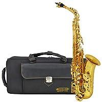 Edgware EAS01 Alto Saxophone 固定式 黑色