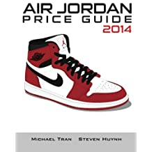 Air Jordan Price Guide 2014