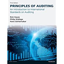 Principles of Auditing: An Introduction to International Standards on Auditing (English Edition)
