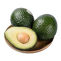墨西哥牛油果10个 鳄梨 单果110-150g 新鲜水果