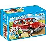 PLAYMOBIL 9421 – 家庭卡车游戏