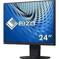 EIZO EV2460-BK LED 显示器,黑色,全高清,IPS,60 Hz,HDMI