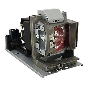 SpArc BenQ 5J.JD305.001 投影仪替换灯带外壳 Platinum