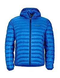 Marmot 土拨鼠 Tullus Hoody 男装 冬款羽绒夹克 ,蓬松度600