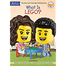 What Is LEGO? (What Was?) (English Edition)