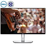 DELL 戴尔 S2419H 23.8英寸微边框 内置5W音箱 双HDMI接口 爱眼不闪屏电脑显示器 可开专票