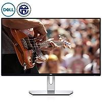 DELL 戴尔 S2419H 23.8英寸微边框 内置5W音箱 双HDMI接口 爱眼不闪屏电脑显示器 顺丰/德邦发货 可开16% 专票