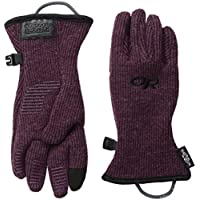 Outdoor Research 儿童 Flurry Sensor Gloves 疾风抓绒传感手套 244894