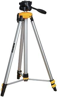 DEWALT 得伟 带有倾斜头的激光三脚架(DW0881T)