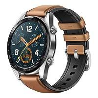 Huawei 华为 Watch GT 带心率计55023253 Saddle