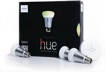 飞利浦 HUE – LED 个人无线 lighting 扩展适用于所有 Starter 套装 Standardverpackung