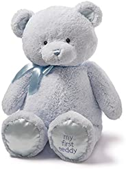 Gund Jumbo My First Teddy Bear Stuffed Animal, 36 inches