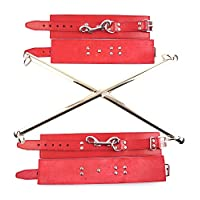 Rouge Garments Red Rod Hogtie 带袖口