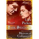 Dark Shadows: Heiress of Collinwood (English Edition)