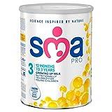 惠氏SMA Pro 婴儿三段奶粉 (800g*6罐)