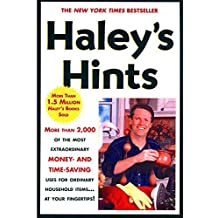 Haley's Hints (English Edition)