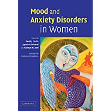 Mood and Anxiety Disorders in Women (English Edition)