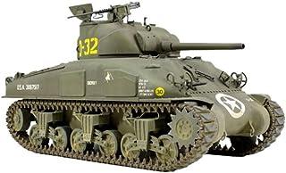 Asuki模特 1/35 美国军 M4A1 M4A1 M4A1 M4A1 鲨鱼 后期型 附带刮刀 塑料模型 35-022