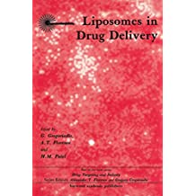 Liposomes in Drug Delivery (Drug Targeting and Delivery Book 2) (English Edition)