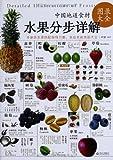中国地道食材:水果分步详解图录大全