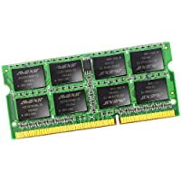Avexir MAC SERIES 1 DDR3 1333 (PC3 10600) Memory AVD3S13330904G-2J