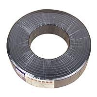 loosafe 龙视安 SYV-75-3 铜包铝 监控视频线 100米