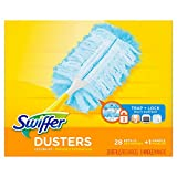 Swiffer 180 型除尘器,多表面替换装 180 Refills, 24 Ct