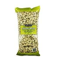 Kirkland 柯克兰 美国原装进口 盐焗开心果 袋装1360g(楚迪食品进口)