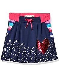 Desigual 女孩针织裙短裤 (FAL_grevalosa)
