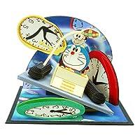 SANKEI 哆啦A梦 mini Time Machine 纸模型 MP08-02