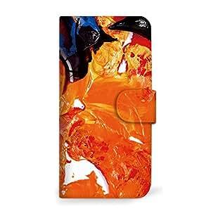 mitas iphone 手机壳143SC-0098-PA/LGV33 11_au Qua phone (LGV33) ペイントA