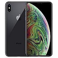 【2018新款】Apple 苹果 iPhone XS 64GB 深空灰 5.8英寸 移动联通电信4G手机 MT9P2CH/A