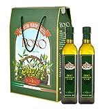 BONO 包锘 特级初榨橄榄油500ml*2礼盒装(意大利进口)