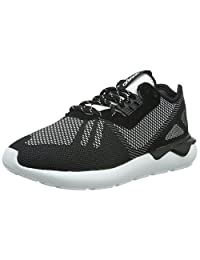 adidas Originals 阿迪达斯三叶草 中性 板鞋TUBULAR RUNNER WEAVE