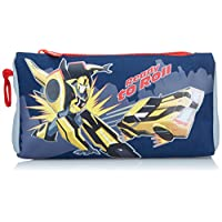 giochi preziosi-transformers 袋铅笔盒带1拉链