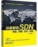 深度解析SDN:利益、战略、技术、实践