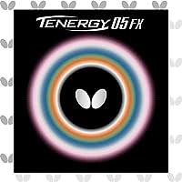 蝴蝶 Tenergy 05 FX 能量内藏型 旋转和稳定兼备 反胶套胶 05900 黑色