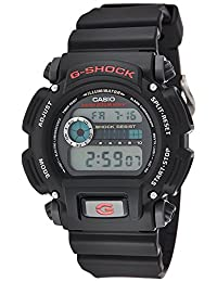 【跨境自营】Casio 卡西欧 石英男士手表 G-7900-1CR(包邮包税)