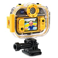 Vtech 伟易达 Kidizoom 动作玩具相机 180