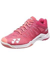 [YONEX 尤尼克斯] 羽毛球鞋 Power Cushion Aerus 3 Women 女士