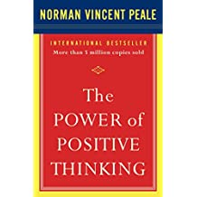 The Power of Positive Thinking: 10 Traits for Maximum Results (English Edition)