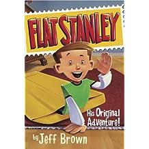 Flat Stanley: His Original Adventure! (English Edition)