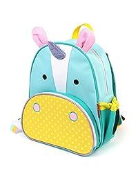 美国Skip Hop可爱动物园小童背包-独角兽SH210227