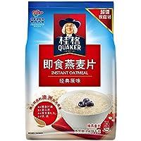 桂格即食燕麦片超值装1478g(新旧包装更替,随机发货)