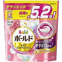 Bold 凝膠球3D 優質Blossom 94個 詰め替え 94個×1 1