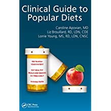 Clinical Guide to Popular Diets (English Edition)